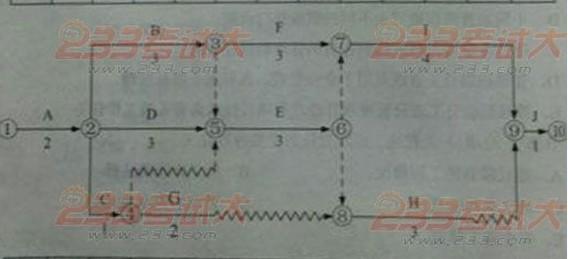 2011年二级建造师考试施工管理真题及答案(3)
